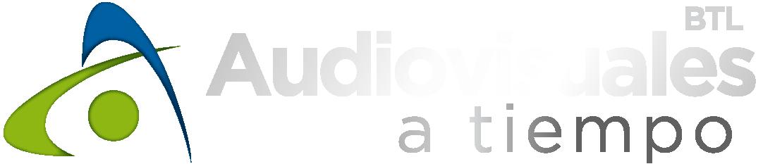 Audiovisuales A Tiempo